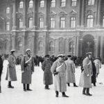 Каковы были основные причины русской революции?