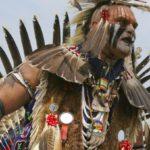 Где жили восточные индейцы?