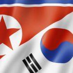 Когда распалась Северная и Южная Корея?