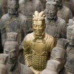Как династия Цинь пришла к власти?