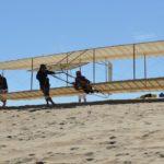 Когда был изобретен первый самолет?