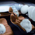 Как работают подушки безопасности