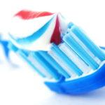 Когда была изобретена зубная паста?