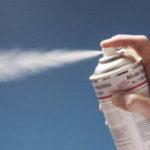 Как изготавливаются аэрозольные баллончики?