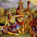 Как звали Мать Покахонтас?