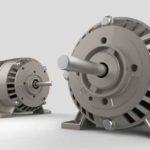 Как работает двигатель переменного тока?