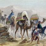 Что продавали средневековые торговцы?