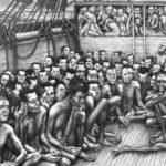 Когда в Америке началось рабство?