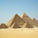 Когда король Хуфу правил Египтом?