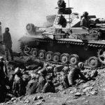 В каком году закончилась Вторая мировая война?