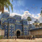 На каком континенте находится Месопотамия?