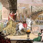 Как путешествовали древние египтяне?