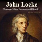 Какую колонию основал Джон Лок?