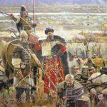 Какие силы привели к падению монголов?