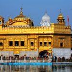 vВ каком году был построен Золотой Храм?