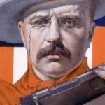 Как еще звали Теодора Рузвельта?