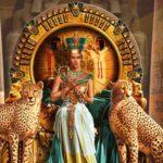 Как Клеопатра стала фараоном?