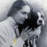 Каковы некоторые факты о детстве Хелен Келлер?