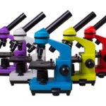 Как микроскопы меняют нашу жизнь?