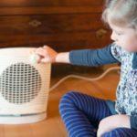 Кто изобрел электрический нагреватель?