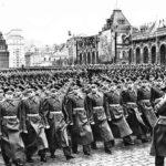 Когда был подписан мирный договор о Второй мировой войне?