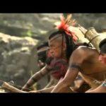 На каком языке говорили ирокезы?