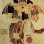 Каковы некоторые факты о древнем китайском обществе?