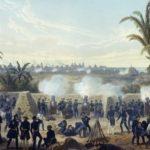 Каков был результат мексиканско-американской войны?