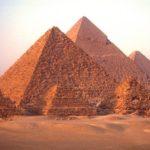 Почему египтяне прекратили строить пирамиды?