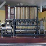 Каким было первое вычислительное устройство?