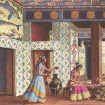 Каков был вклад минойской культуры в развитие Греции?