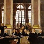 Почему так много американцев выступили против Версальского договора?