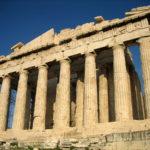 Каковы различия между Пантеоном и Парфеноном?