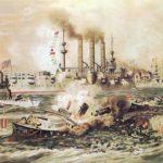 С какого события началась испано-американская война?