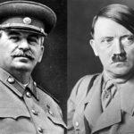 В чем разница между Гитлером и Сталиным?