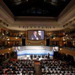 Что такое мюнхенская конференция?