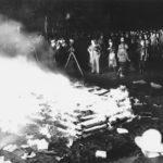 Почему Гитлер сжигал книги?