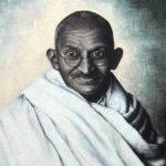 Какую роль сыграл Махатма Ганди в движении за независимость Индии?