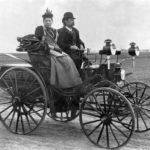 Почему Карл Бенц изобрел автомобиль?