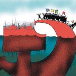 Каковы положительные и отрицательные последствия империализма?