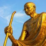 Что сделал Ганди для Индии?