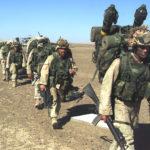 Когда войска Соединенных Штатов впервые вошли в Афганистан?