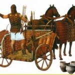 Какой вид транспорта использовали древние греки?