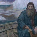 Что открыл Генри Хадсон в своих путешествиях?