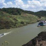 Сколько времени понадобилось, чтобы построить Панамский канал?