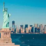Что олицетворяет статуя Свободы на самом деле