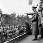 С чего началась Вторая мировая война?