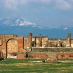 Кто обнаружил руины Помпея?