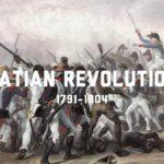 Каковы были последствия гаитянской революции?