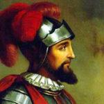 Интересные факты о Васко Нуньес Де Бальбоа?